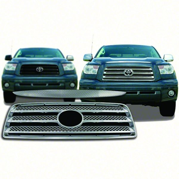 2006 Tacoma Platinum: 126 Best Images About CCI Grille Overlay On Pinterest