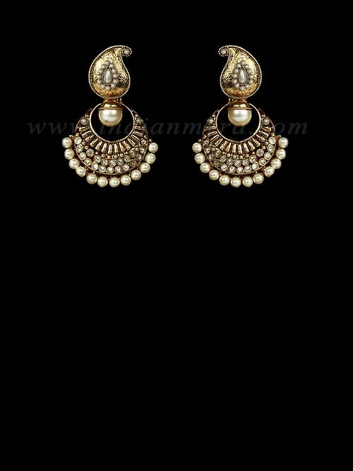 IT'S PG'LICIOUS — #traditional indian jewelry