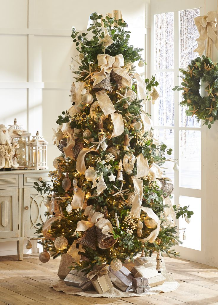 Tree decorations image by RAZ Imports on Fall & Winter