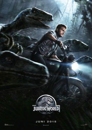 Jurassic World. Mehr unter: http://filmaffe.de/kritik-jurassic-world-2015/
