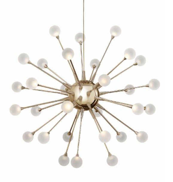 10 best modern led lighting images on pinterest candelabros impulse led chandelier enjoy an led integrated chandelier no bulbs the impulse modern aloadofball Image collections