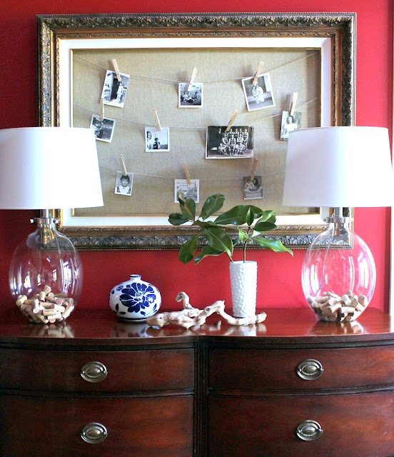 6 Ideas On How To Display Your Home Accessories: Unique Home Decor Idea For Creating An Interesting Display