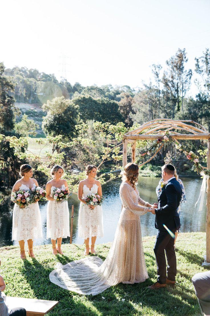 Real Wedding GoldGold CoastWedding CeremoniesWedding Venues