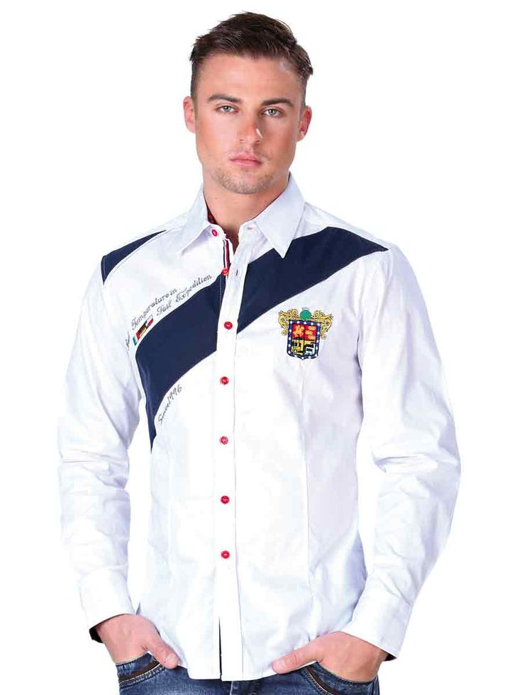 31862 Camisa Vaquera Caballero El General