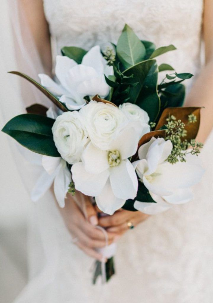 Gardenia Wedding Flowers Gardenia Wedding Flowers Gardenia Wedding Magnolias Wedding Bouquet