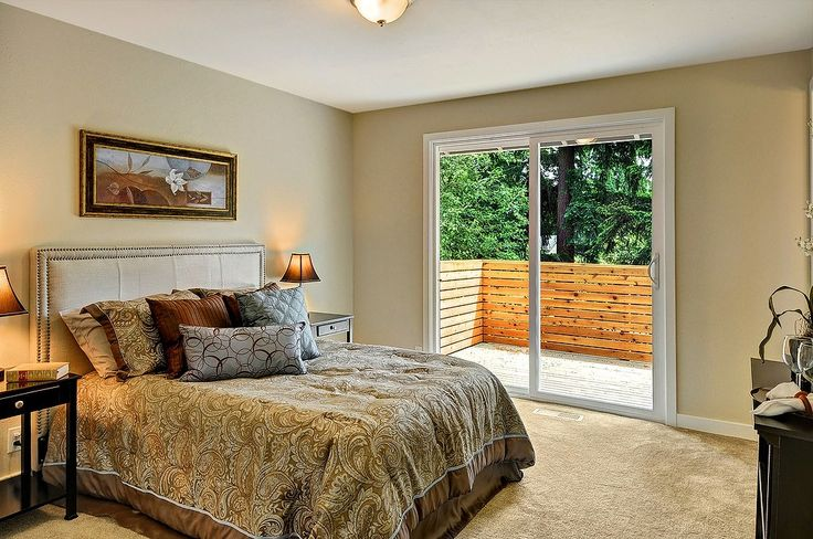 Master Bedroom With Balcony Access House Ideas Pinterest Master Bedrooms Masters And