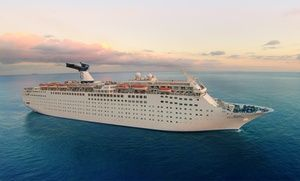 Groupon - 2-Night Bahamas Cruise with 2- or 4-Night Resort Stay. Price per Person Based on Double Occupancy. in Port Of Palm Beach. Groupon deal price: $279