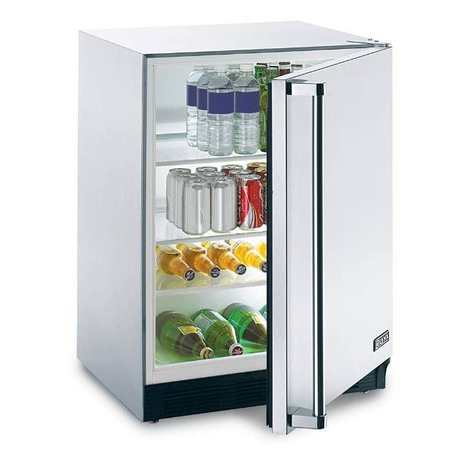 Elegant Lynx Outdoor Refrigerator   Frontgate
