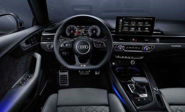 2020 Audi Rs5 Coupe Interior In 2020 Audi Rs5 Sportback Rs5 Coupe Audi S5