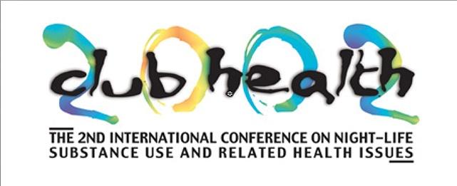Interzona - logo club health