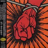 St. Anger [UK Bonus DVD] [CD] [PA]