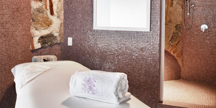 Anticavilla Hotel, Cuernavaca Luxury Hotels, Mexico City Break, SLH
