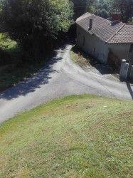 [Hautes-Pyrénées] Hautaget - Version 2 Départ de la place du village à Hautaget en direction de l'est (Nestier).  Une partie de l'itinéraire se déroule sur des routes de campagnes peu fréquentées (Bize). Circuit sur pistes forestières assez larges. La fin du parcours est un peu technique dans les cailloux.