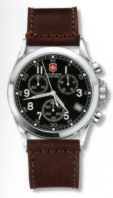 Swiss Watch Brands | VICTORINOX SWISS ARMY Watches - Victorinox Swiss Army Infantry - 25071
