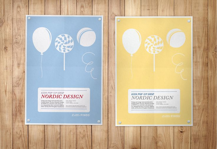 Little Finds Posters