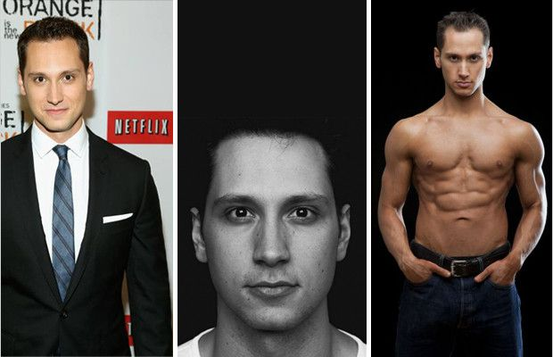 Gratuitous Hotties 'Make Out, Marry or Meh' Edition: Sam Clafin vs. Wes Bentley vs. Matt McGorry