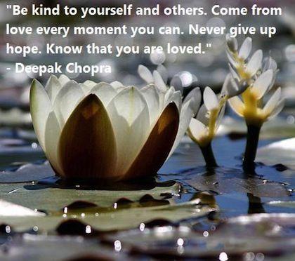 Image result for Deepak Chopra Good night quotes