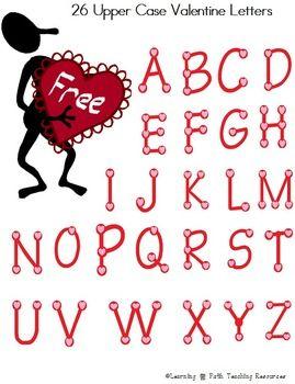 87 best Clipart Alphabet images on Pinterest  Pictures Classroom