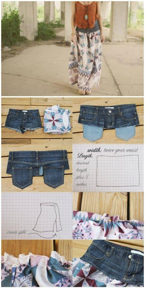 les 25 meilleures id es de la cat gorie vieux jeans sur pinterest recycler vieux jeans sacs. Black Bedroom Furniture Sets. Home Design Ideas