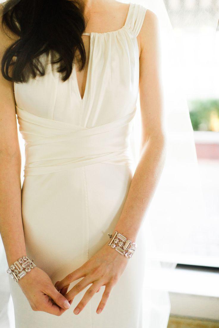Les 25 meilleures id es de la cat gorie robe de mari e for Robes de mariage de betsey johnson