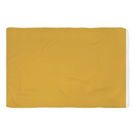 goldenrod large Scarf on CafePress.com