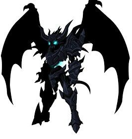 Zealith Reaver. From AQW.