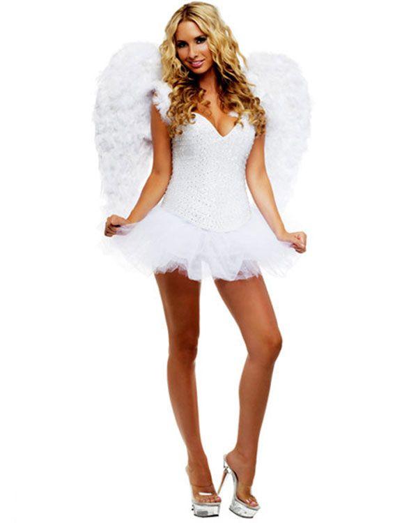 Sexy Women Halloween Costumes