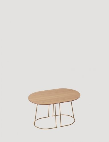 Airy - Modern Scandinavian Design Coffee Table by Muuto - Muuto