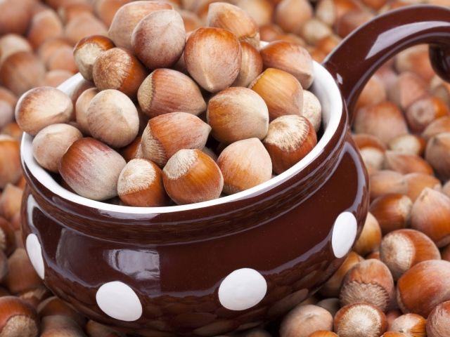 Nutlets