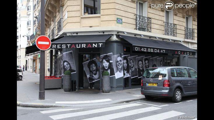 Jean (Top Chef) : Leïla Bekhti, Diane Kruger, Robert De Niro... fans de L'Acajou