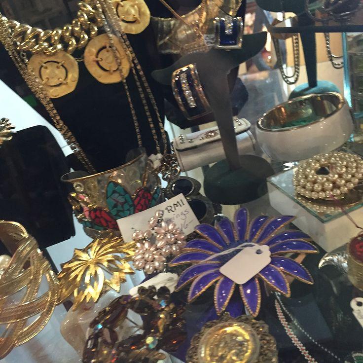 Handmade and designer jewelry