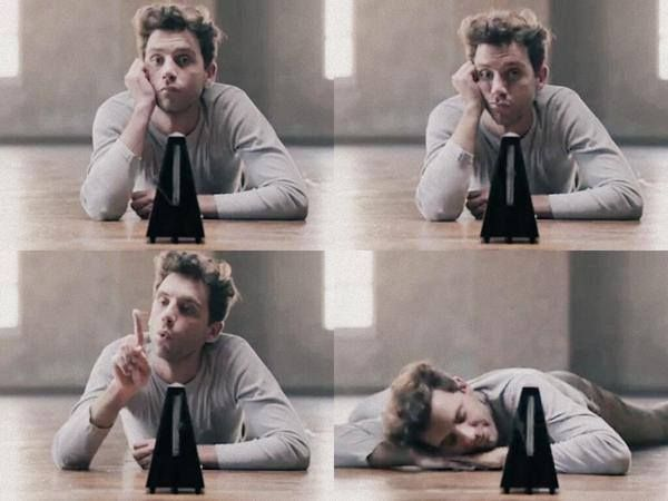 """MIKA 3 """"Tre"""" Italy Commercial"""