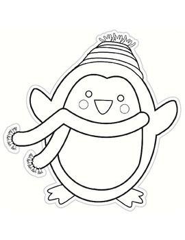 252 best Winter Preschool Ideas images on Pinterest