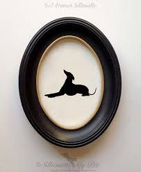 Image result for stencils de galgos o whippet