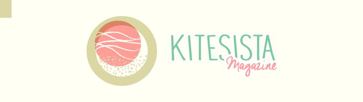 Designs   Iconic logo for leading girls online kitesurf and beach lifestyle magazine   Logo Design Wettbewerb