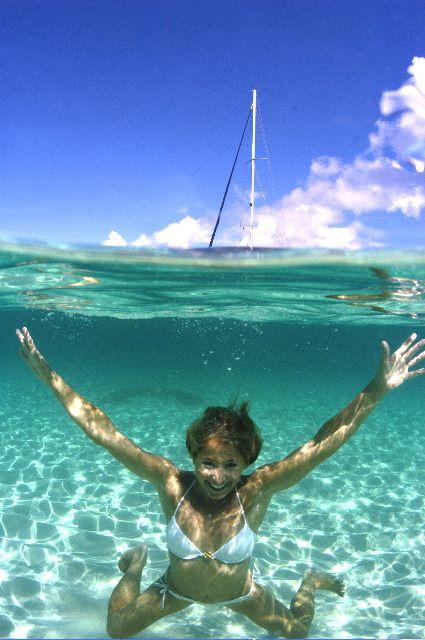 Sail Caribbean!