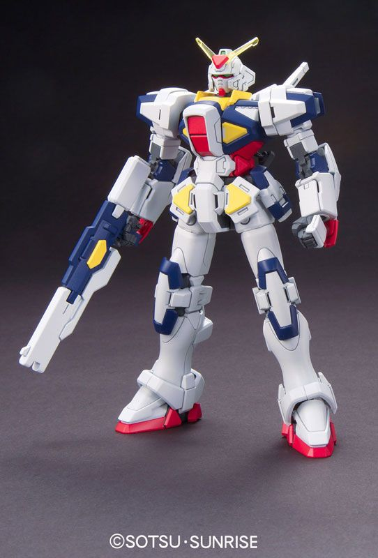 GPB-X80D Beginning D Gundam