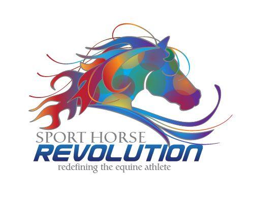 SPORTHORSE Revolution logo