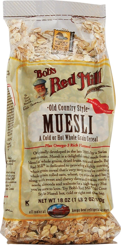 The 25 best 7 grain cereal recipe ideas on pinterest 7 grain bobs red mill cereal muesli old country style love the 7 grain cereal also ccuart Gallery