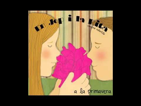 En Jep i la Rita - Sant Jordi arriba