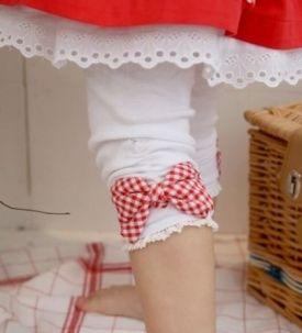 Legging Sarah - Kletskousje.nl De allerleukste beenmode voor de kleine beentjes!