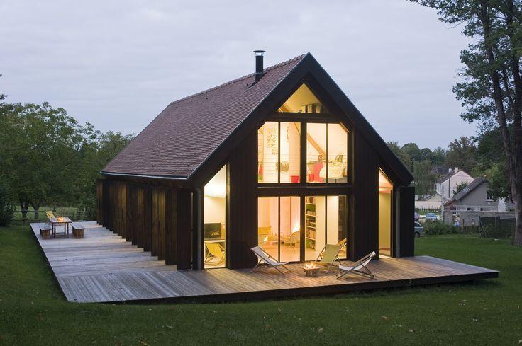 Behomm Der Ort An Dem Kreative Hauser Austauschen Roomed