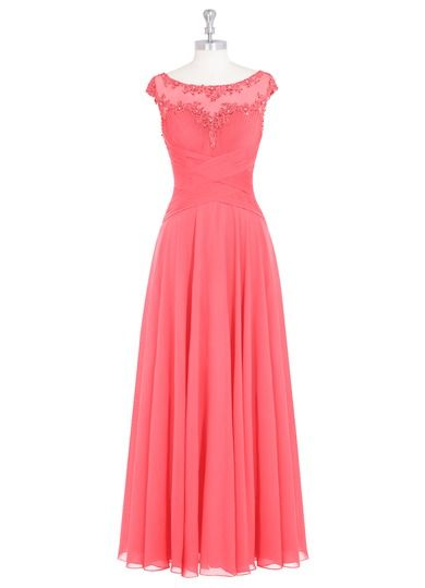AZAZIE MINA MBD. Mina MBD is our floor-length dress in an A-line cut. #WeddingParty #Wedding #CustomDresses #AZAZIE