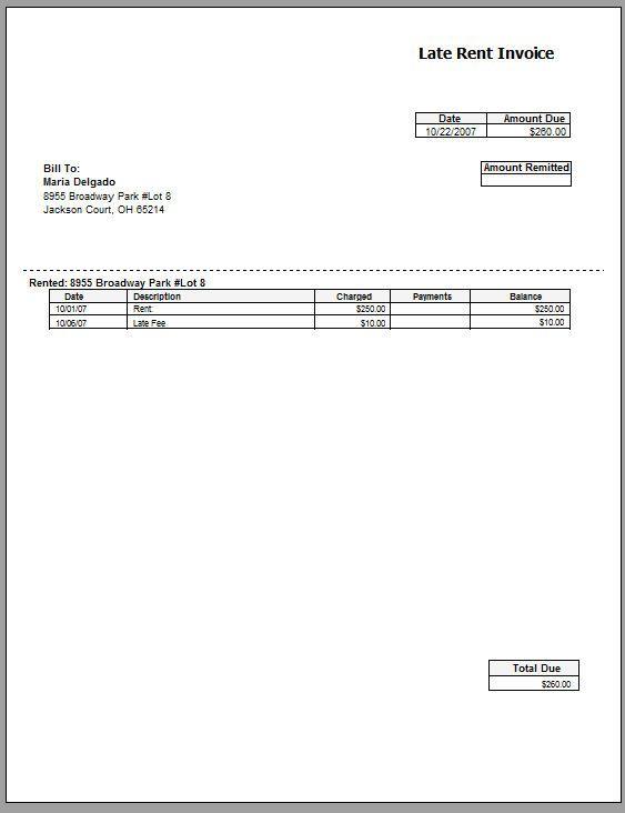 Más de 25 ideas únicas sobre Printable invoice en Pinterest Nota - billing statement template