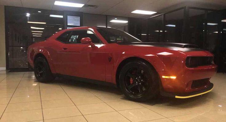 Dodge Dealership Marks Up The Demon To A Staggering $175K! #news #Dealers