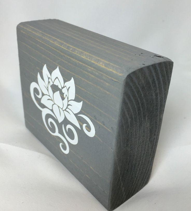 Yoga blocks, handmade yoga blocks, wood yoga blocks, desk yoga blocks, cubicle…