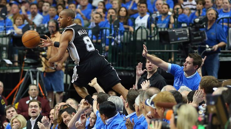 Patty Mills' best plays of the playoffs #Spurs