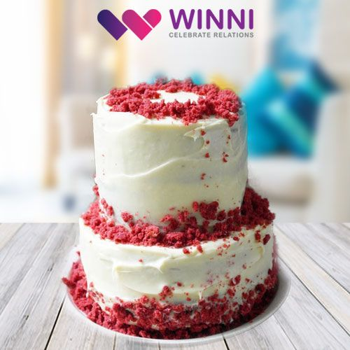 Add colors to your celebration with our delectable #cakes. Order and send online cake from #Winni for your near and dear ones.