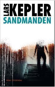 Sandmanden af Lars Kepler, ISBN 9788702128802, 27/9