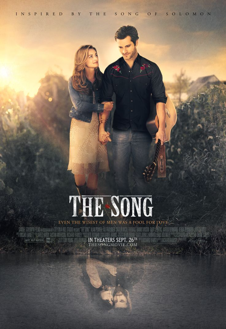 Inspired by the life and works of King Solomon, The Song tells the story of a young, aspiring singer-songwriter whose marriage and life suffer when the song he writes for his wife propels him to stardom. In theaters Sept 2014! www.TheSongMovie.com